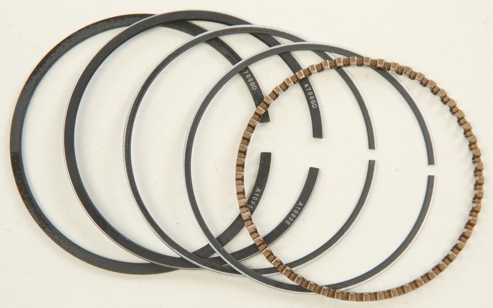 Namura Piston Ring Set 46.97mm Honda TRX90 TRX90EX Sportrax TRX90X