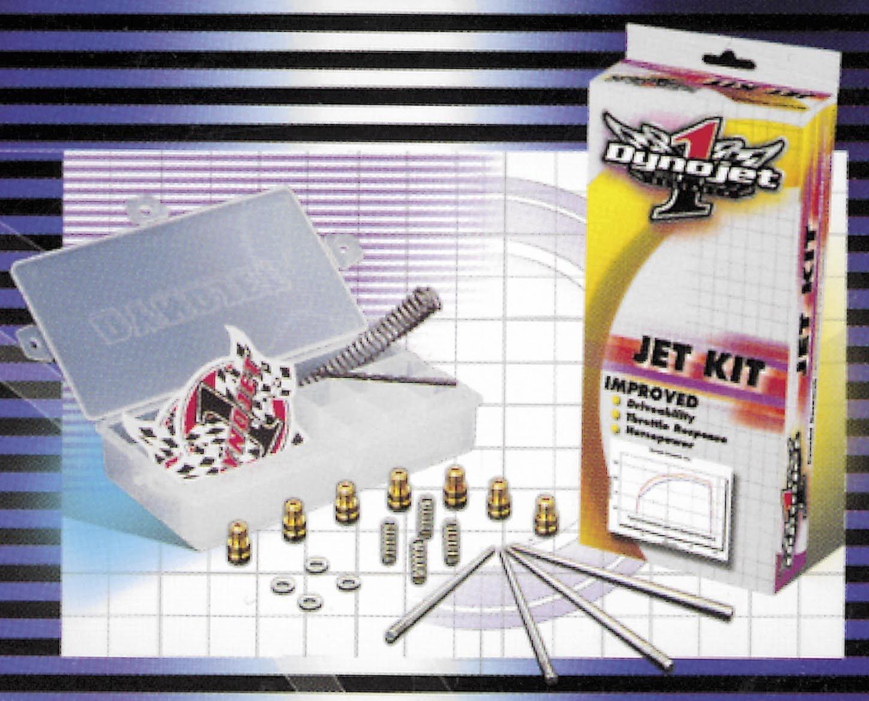 Stage 1 3109 Dynojet Research Jet Kit