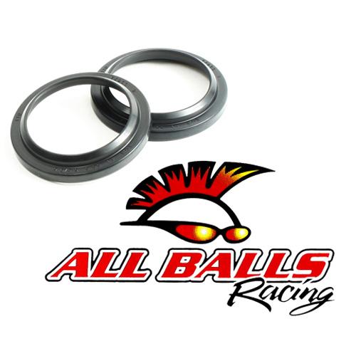 1984-1986 Honda CR125R Dirt Bike All Balls Fork Oil Seal /& Dust Seal Kit