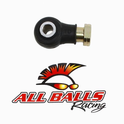All Balls Tie Rod End Kit 51-1030 251-1030 AB51-1030 6900-142 4063 AB511030