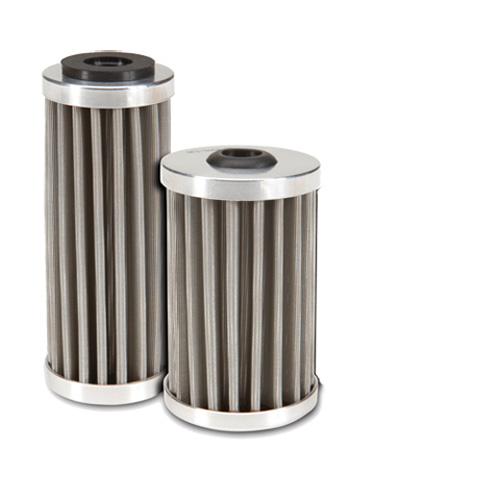 Profilter Stainless Steel Oil Filter Maxima  OFS-3101-00
