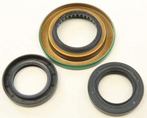 Differential Seal Only Kit For 2008 Can-Am Outlander 800 HO 4x4 EFI~All Balls