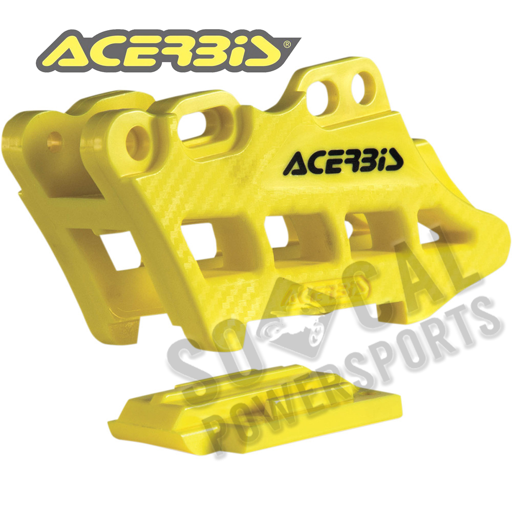 Acerbis 2410980005 2.0 Chain Guide