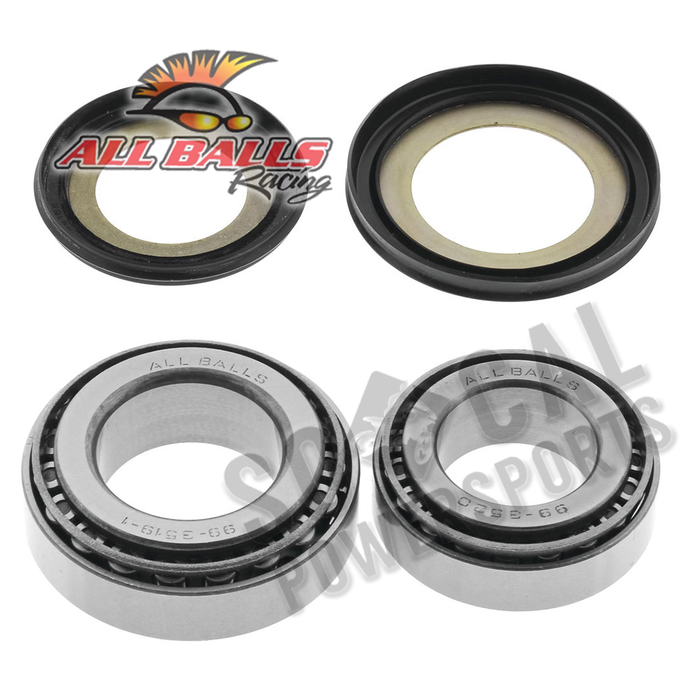 Honda ST 1100 1997-2002 Showe Front Wheel Bearing /& Seal Kit