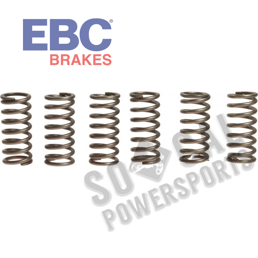 Details about EBC CSK Clutch Spring Kit Triumph Daytona 675 Motorcycle  (2006-2009)
