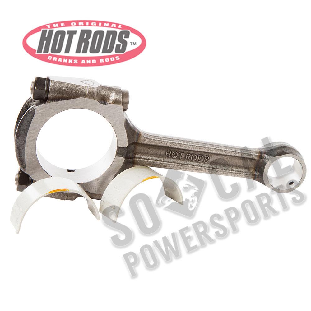 Hot Rods 8154 Connecting Rod Kit Fits 1985-1993 Suzuki LT 230 E F S