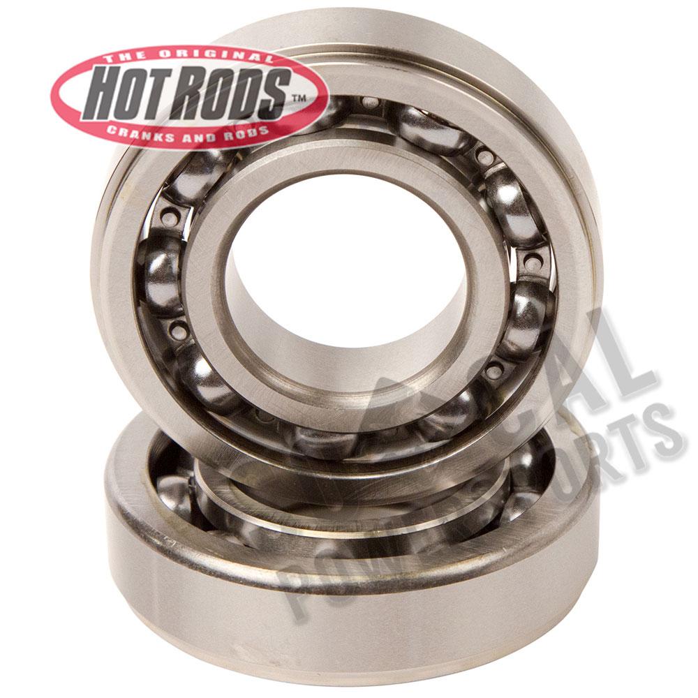 Hot Rods Crankshaft Bearing//Seal Kit for Yamaha WR250R//X 2008-2014