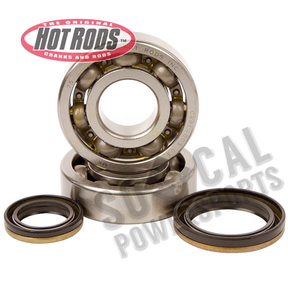 Hot Rods K008 Main Bearing and Seal Kit