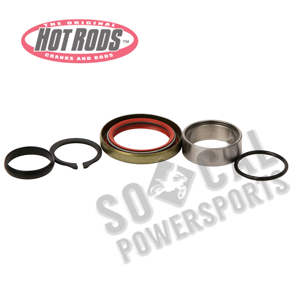 2006-2014 KTM 300 XC Dirt Bike Hot Rods Output Shaft Seal Kit
