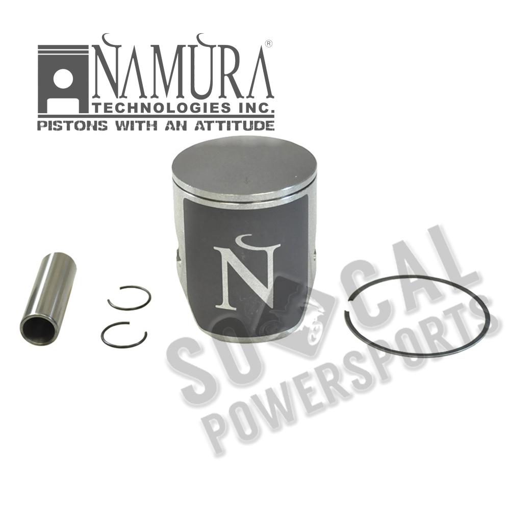 Namura NX-10027-C 66.36mm Piston Kit