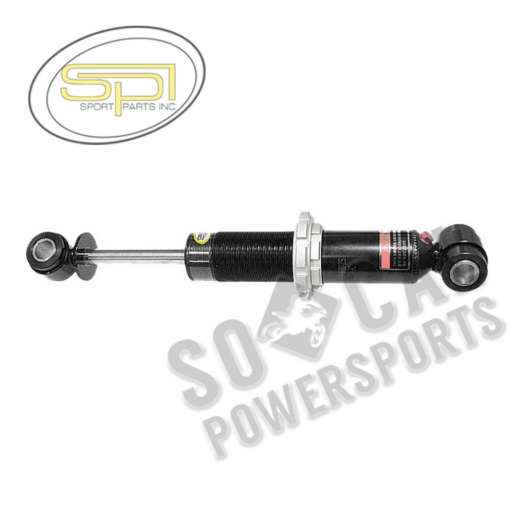 "SPI Snowmobile Gas Shock Polaris 550 Trail RMK 136/"" 1997-1999 REAR"