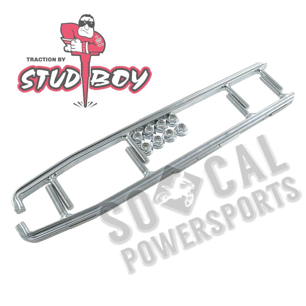 2014 Stud Boy Shaper Bar 7.5in 90deg Yamaha SR Viper LTX SE