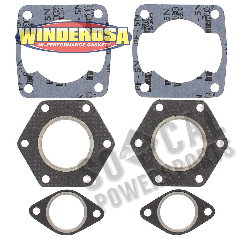 Winderosa 710070 Top End Gasket Kit