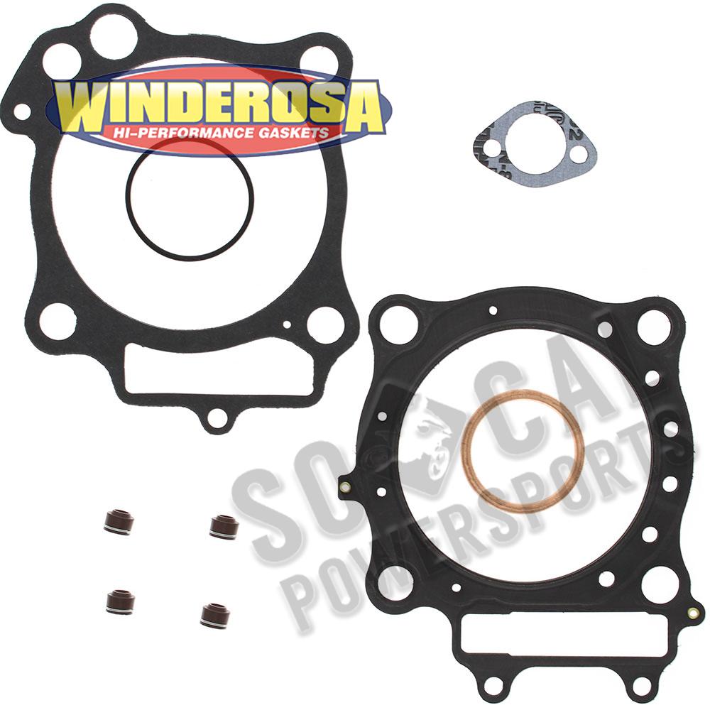 Vertex-Winderosa 810904 Top End Gasket Kit
