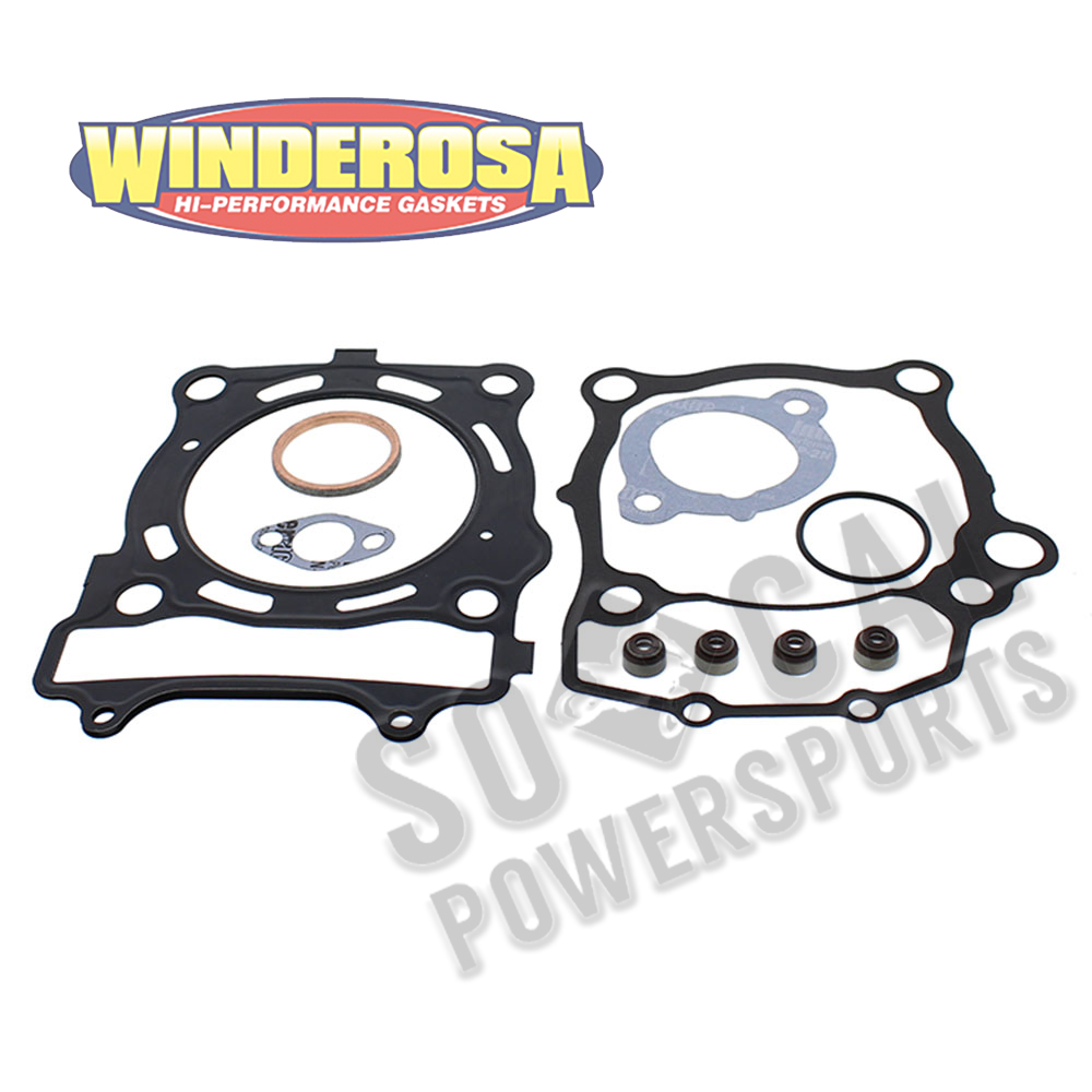 ATV 2014-2016 Midsize Winderosa Top-End Gasket Kit Polaris Ranger 570