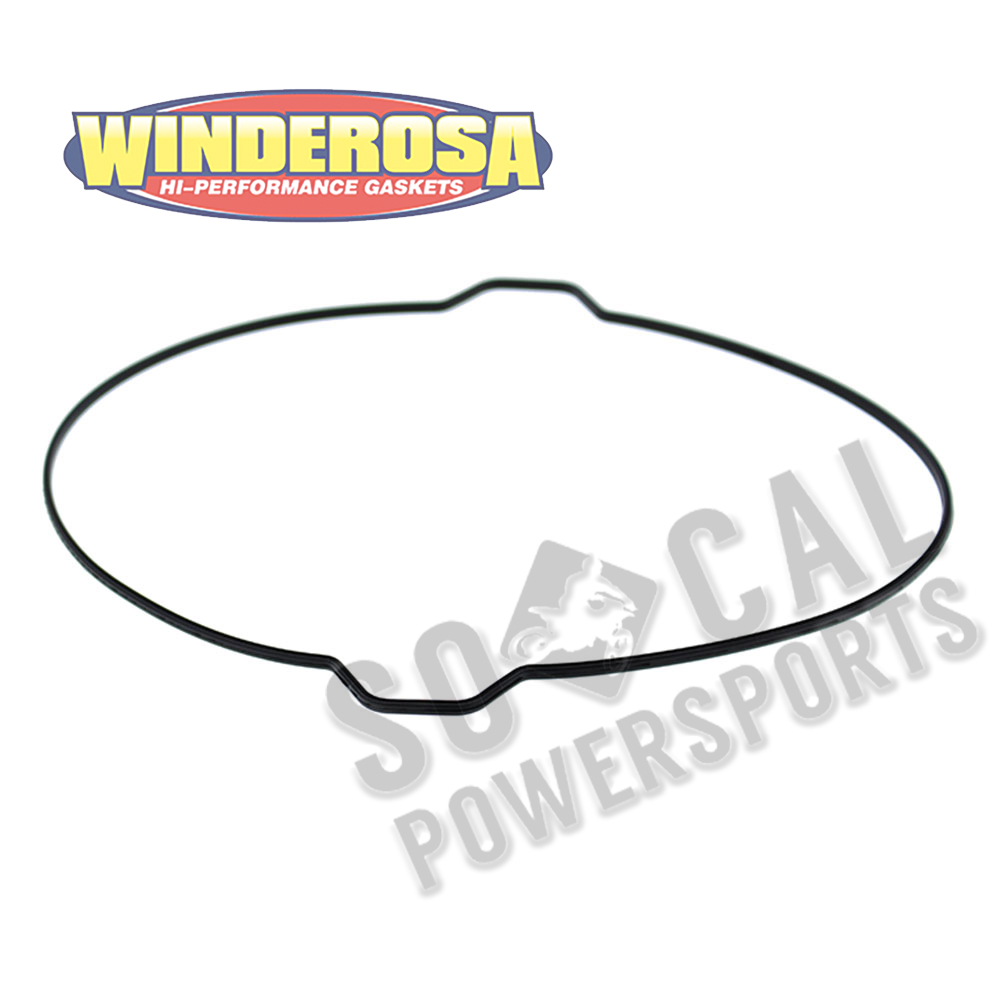 Clutch Cover Gasket` Winderosa 816057