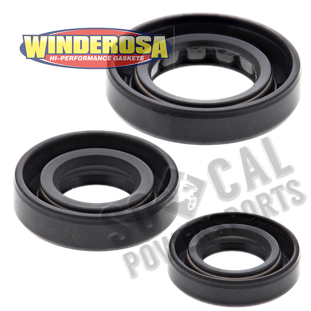 Winderosa Oil Seal Kit 822236
