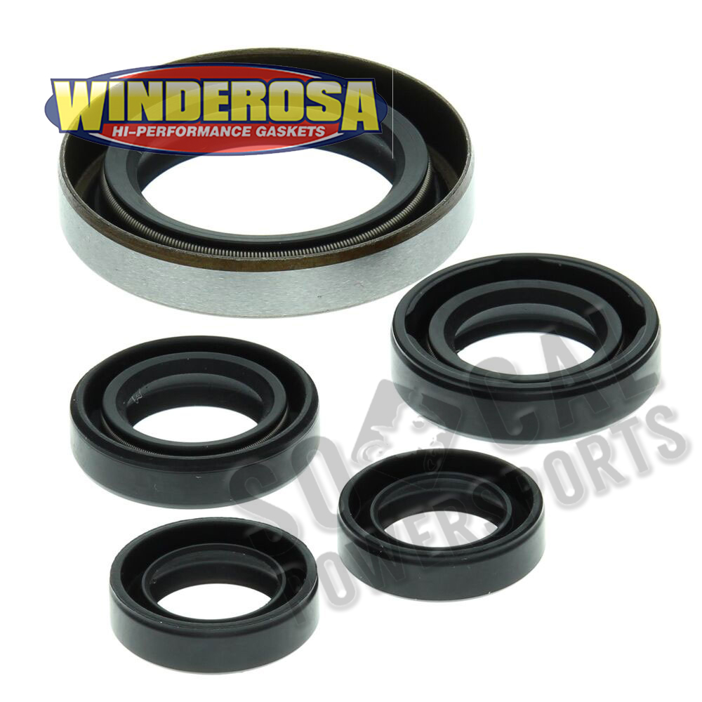 King Big End Con Rod Bearings CR648SI STD For AMC