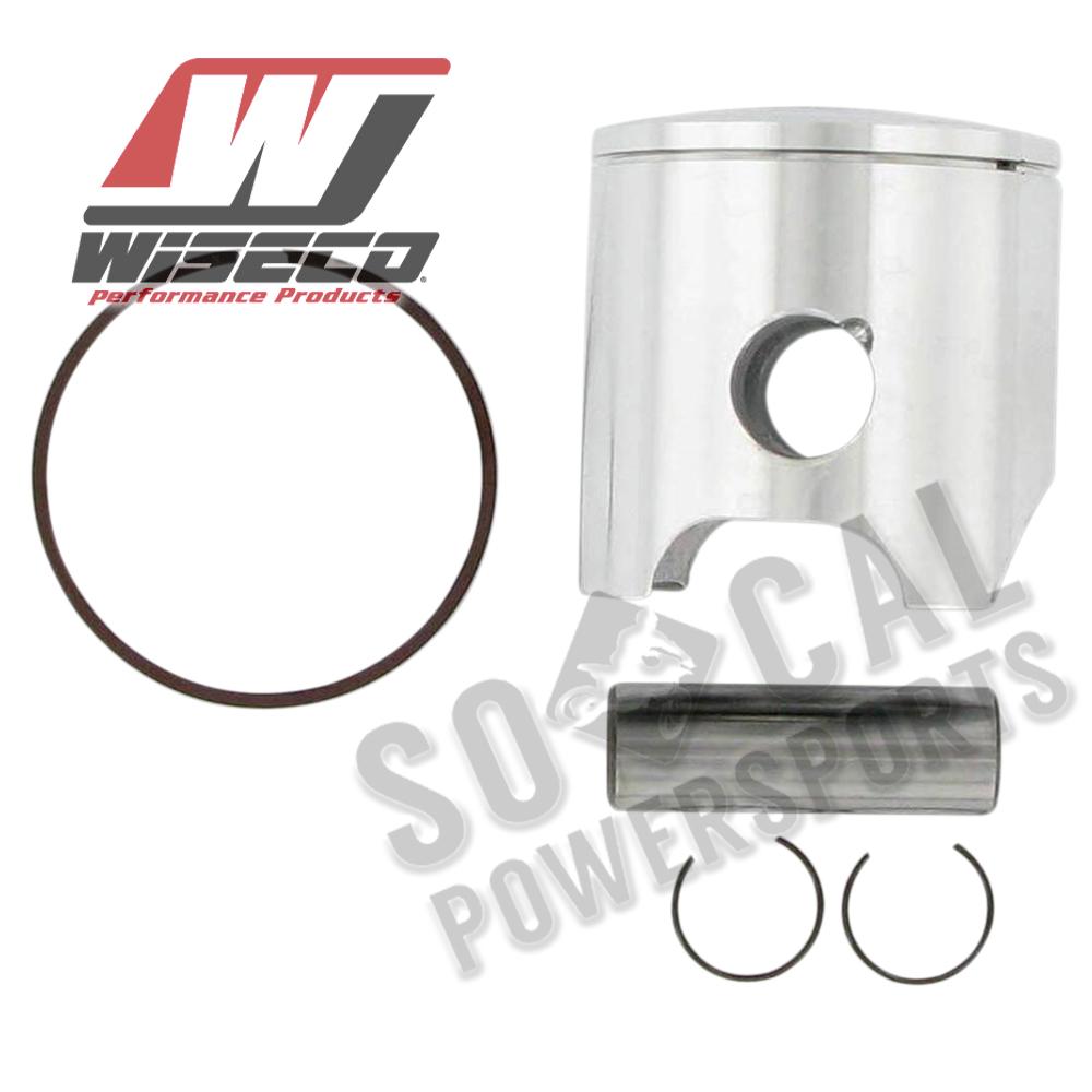 Wiseco 546M08700 87.00 mm 2-Stroke Off-Road Piston